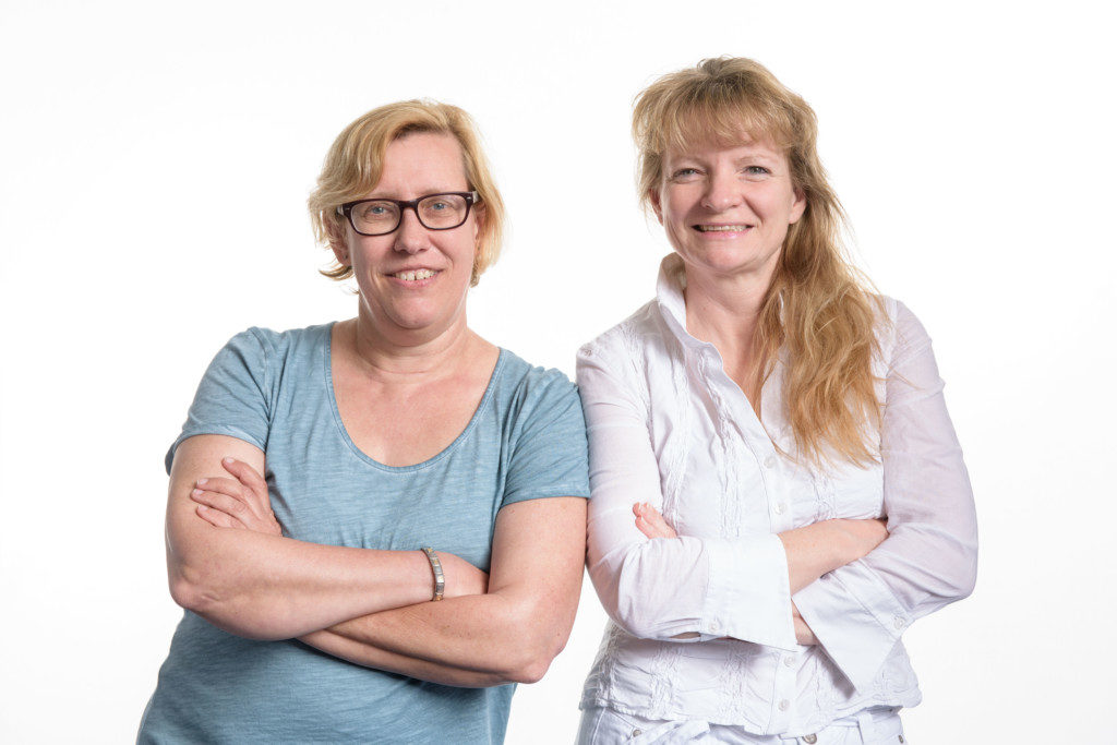 Martina Scholz Gudrun Hintz Physiotherapie Naturheilkunde Darmstadt